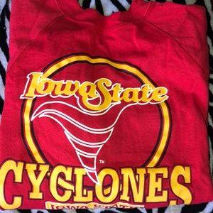 Iowa State Cyclones Crew Neck